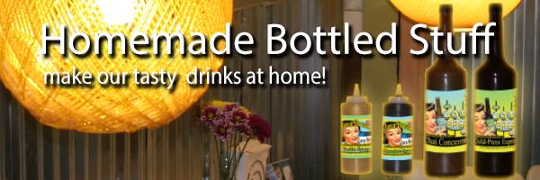 bottled stuff